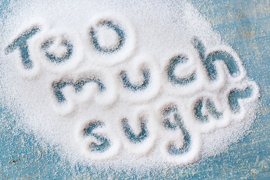 14 Ways Excess Sugar is Harming Your Health
